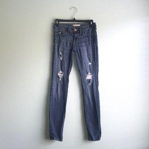 🌲Bullhead Denim Legging Jeans